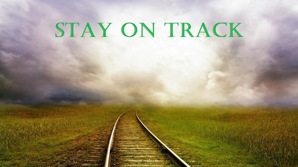 Stay-on-Track